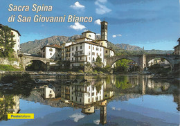 FOLDER SACRA SPINA DI SAN GIOVANNI BIANCO 2018 FACCIALE 7 E (MX58 - Presentation Packs