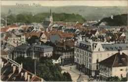 CPA AK Kempten Residenzplatz GERMANY (1120692) - Kempten