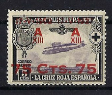 ESPAÑA **388 Nuevo Sin Charnela. Cat.14,50 € - 1931-50 Unused Stamps