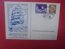 3eme REICH 1942 - Cartas
