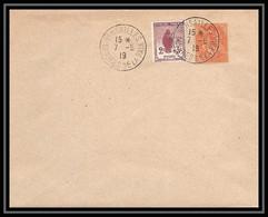 9385 Congres De Versailles 1919 Cad Noir N°148 Orphelins De Guerre France Lettre Cover - 1877-1920: Semi-moderne Periode