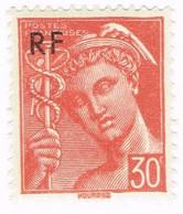 France, N° 658 - Type Mercure - Unused Stamps