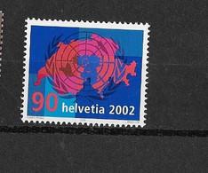 ⭐ Suisse N°1740**⭐ - Unused Stamps