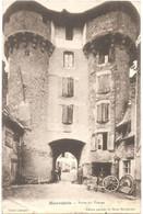 Dépt 48 - MARVEJOLS - Porte Du Theron - (Cliché Lafargue - Édition Spéciale Du Bazar Marvejolais) - Marvejols