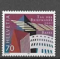 ⭐ Suisse N°1702**⭐ - Unused Stamps