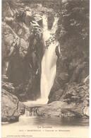 Dépt 48 - MARVEJOLS - Cascade De Régourdel - (Phototypie Labouche Frères, N° 343) - Marvejols