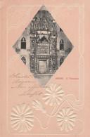 Cartolina - Postcard / Viaggiata - Sent /  Ancona - S. Francesco. - Ancona