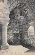 50-LE MONT SAINT MICHEL-N°3901-E/0151 - Le Mont Saint Michel