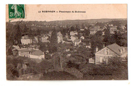Robinson   Panorama - Andere Gemeenten