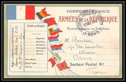 1193 Guerre 1914/1918 Maroc Carte Postale En Franchise (postcard) - Guerra Del 1914-18