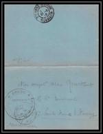 1570 Carte Postale En Franchise (postcard) Guerre 1914/1918 Saint Anne D'auray Bretagne 3ème Régiment D'infanterie - WW I