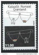Groënland 2015, N°670 Neuf, Sepac - Nuovi