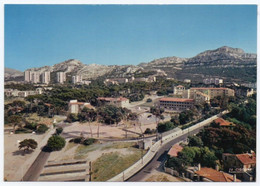 13.055.209 MARSEILLE - Edts La Cigogne - Lycée De Marseilleveyre. - Altri