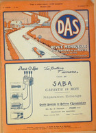 La DEFENSE AUTOMOBILE Et SPORTIVE-CAMIONS GAZOGENE-ANTISOLPHAR-REFLEX-CAOUTCHOUC-1925/95 - Auto/Moto