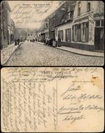 Postkaart Mesen (Belgien) Messines Rue Courte Et Belle 1915 - Zonder Classificatie