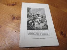 Dp 1809 - 1862, Saffelaere/ Seveneecken Lokeren, Van De Slycke - Devotion Images