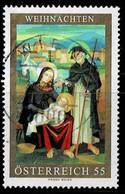 Österreich 2006,Michel# 2625 O Weihnachten - 2001-10 Gebraucht