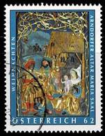 Österreich 2012,Michel# 3041 O Weihnachten - 2011-... Afgestempeld