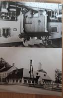 ZAKKALENDER 1964, CAFE TRAPPISEN J. VRHOEVEN-VINK, WESTMALLE - Small : 1961-70