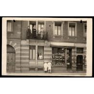 67 - STRASBOURG (Bas Rhin) - Patisserie - Boulangerie - Café - BILGER - Strasbourg