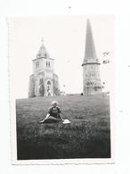 Photographie 59 Nord Bergues   Photo 6x8,8 Cm Env - Luoghi