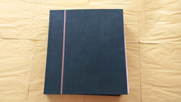 Lot N° TH 485 MONACO Collection Timbres Collés Ou Sans Gomme Et Neufs Xx Dans Un Album KABE - Sammlungen (im Alben)