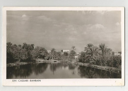 Bahrein Bahrain Ein Cassari 1954 - Bahrain