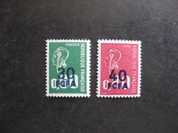 REUNION:  TB Paire N° 429 Et N° 430 , Neufs XX . - Nuevos
