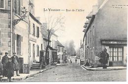 A/186                03        Le Veurdre           Rue De L'allier - Other Municipalities