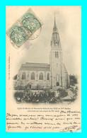 A915 / 643 45 - Eglise St Martin De BEAUNE LA ROLANDE - Beaune-la-Rolande