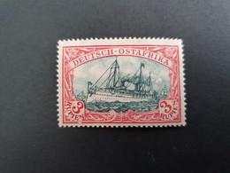 Deutsche Kolonien. Deutsch-Ostafrika. Mi. 39 IA. Postfrisch - Colonie: Afrique Orientale