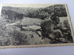 Houffalize Le Pont De Rensiwez - Houffalize