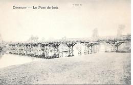 A/187               03      Contigny              Le Pont De Bois - Other Municipalities