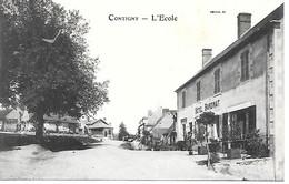 A/187               03         Contigny         Hotel Bardinat - L'école - Other Municipalities
