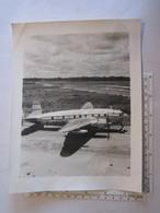 Photographie > Photos > Photo - Originales > Aviation Avion SNACASO SO 30 Aigle Azur - Luchtvaart