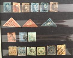 BELLE COLLECTION DE PLUS DE 4600 TIMBRES DU MONDE DONT CLASSIQUES - Collections (with Albums)
