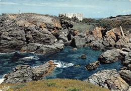 56-BELLE ILE EN MER-N°3918-C/0199 - Belle Ile En Mer