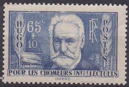 ANNEE 1938 SPLENDIDE TIMBRES DE LUXE FRANCE N° 283 NEUF (**) SANS TRACE DE CHARNIERE CÔTE 16.00 € Y&T A SAISIR!!!!!! - Ongebruikt
