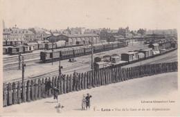 LENS(GARE) TRAIN - Lens