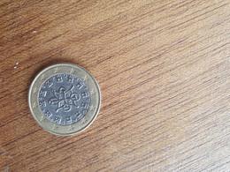 Pièce De Monnaie Rare Du Portugal - Legni