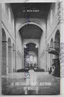 La Collégiale Sainte-Gertrude De Nivelles. A. Mottart, 1962 - Archeology