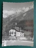 LES DIABLERETS, HOTEL VICTORIA ET TENNIS - VD Vaud