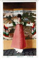 CPA-Carte Postale -Japon Costume Traditionnel De Corée? VM31888 - Costumi