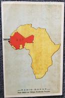 Radio Dakar - Unclassified