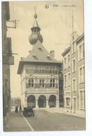 Visé Hôtel De Ville - Wezet