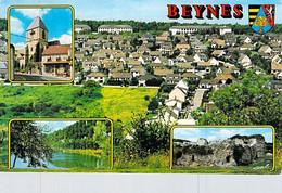 Cpm 78] Yvelines > Beynes Vue Générale Sur Les Maisons - Beynes