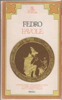 Favole - Fedro - Unclassified