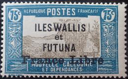 R2452/1662 - 1941 - COLONIES FR. - WALLIS Et FUTUNA - FRANCE LIBRE - N°111 NEUF* - Unused Stamps