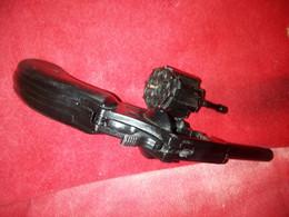 Petit Revolver Alarme 22 Bosquette - Decorative Weapons