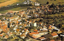 Cpm 78] Yvelines > Beynes Vue Générale Aérienne 1975 - Beynes